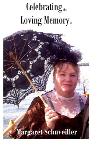 Margaret Schuveiller Memorial Folder