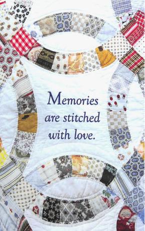 Lois Sherod Memorial Folder